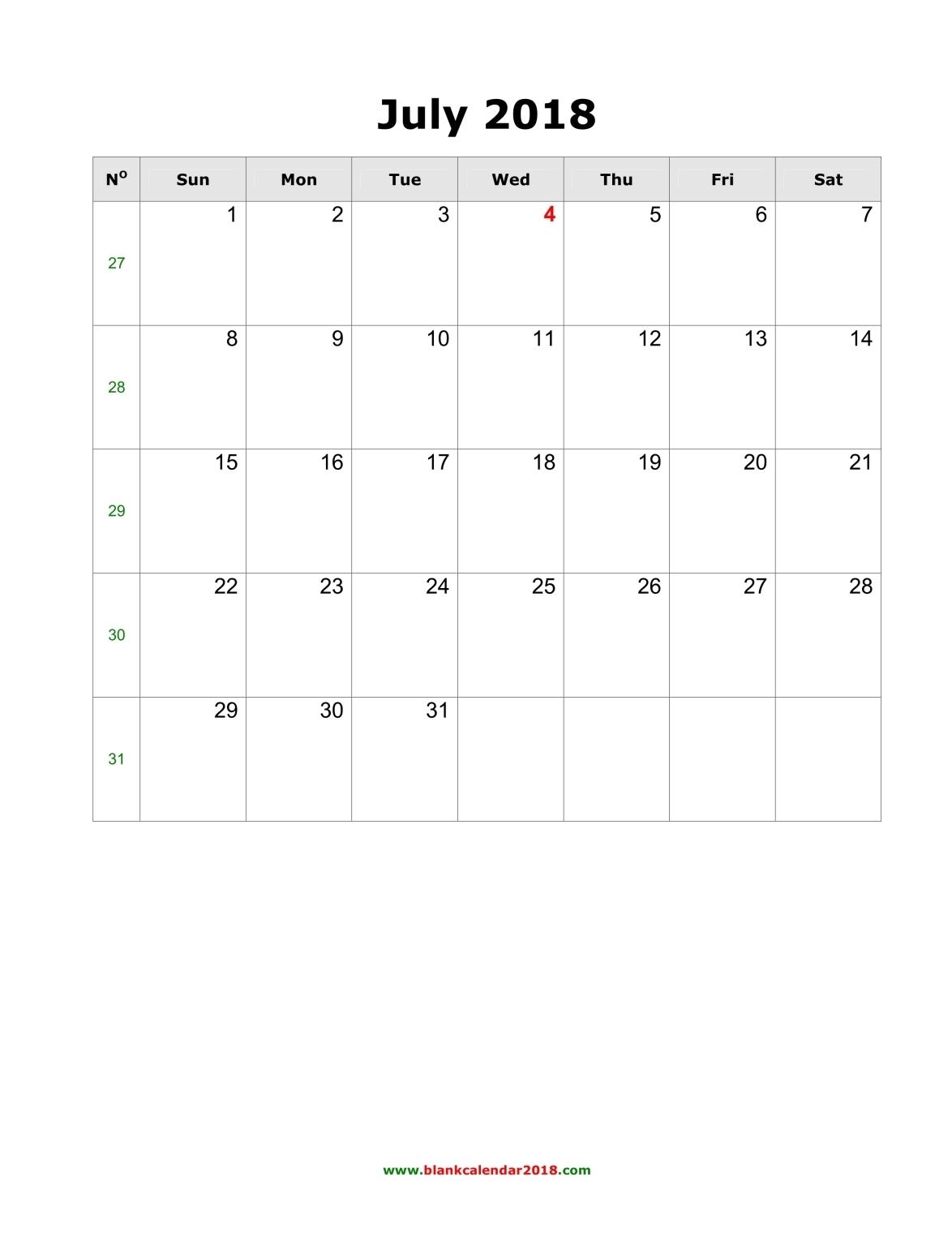 blank calendar november 2018 pdf